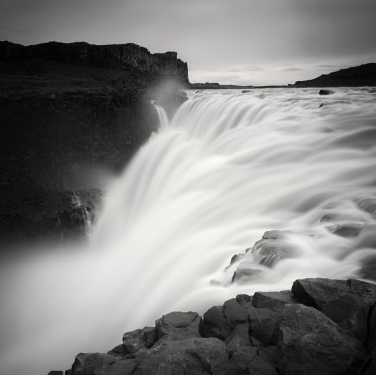 Шведский фотограф Хокан Странд - №7