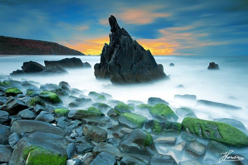 Красивые пейзажные фотографий со всей Земли - №19