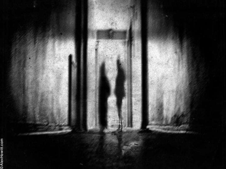 Художественные фотографии Алекса Хоуита - №7