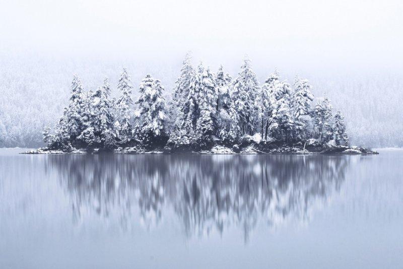 Килиан Шоенбергер «Зимняя сказка» - №26