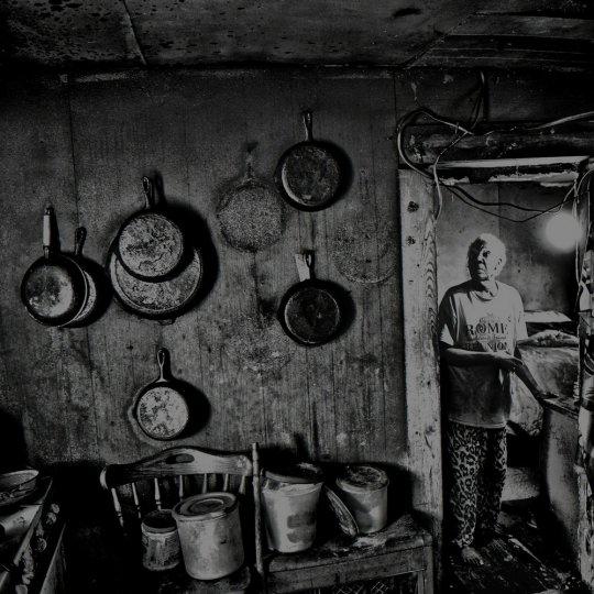 Америка в фотографиях Мэтта Блэка - №30