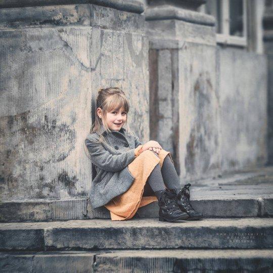Польский фотограф Adam Wawrzyniak - №3