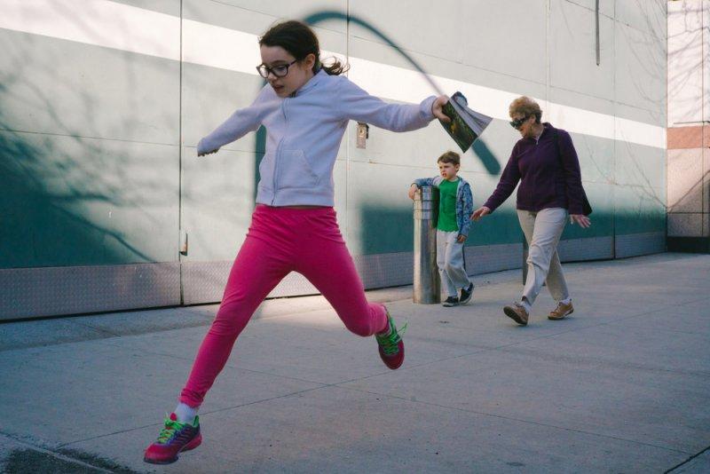 «Совпадения» – уличный фотопроект Джонатана Хигби - №20