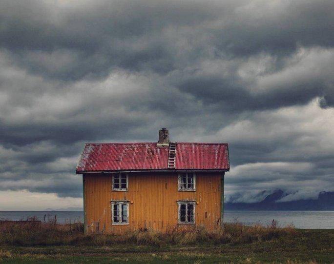 Фотограф Бритт Мари Бай - №11