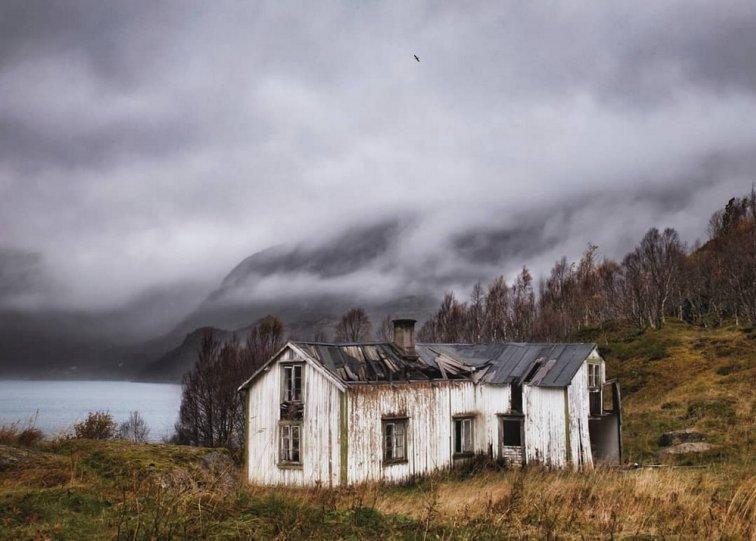 Фотограф Бритт Мари Бай - №34