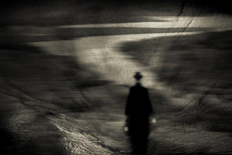 «Блуждающие сны». Фотограф Анджела Бэкон-Кидвелл - №9