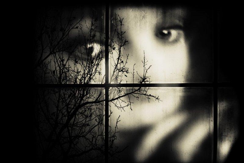 «Блуждающие сны». Фотограф Анджела Бэкон-Кидвелл - №11