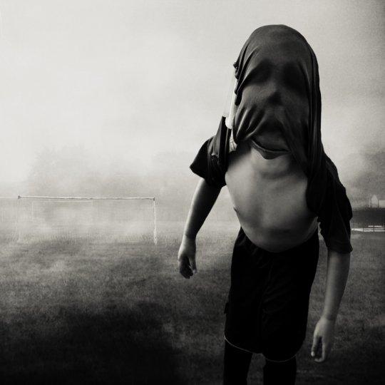 «Блуждающие сны». Фотограф Анджела Бэкон-Кидвелл - №20