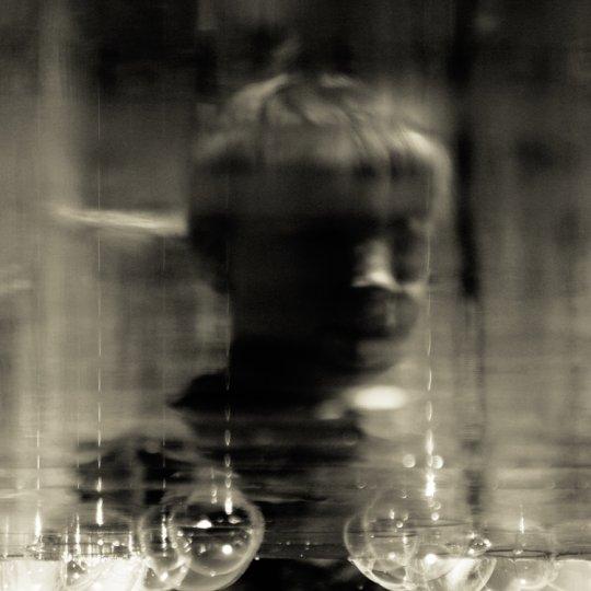 «Блуждающие сны». Фотограф Анджела Бэкон-Кидвелл - №22