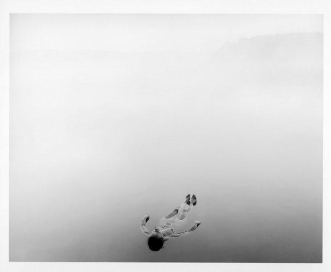 """Классическое ню"" Фотограф Рутгер тен Бруке - №16"