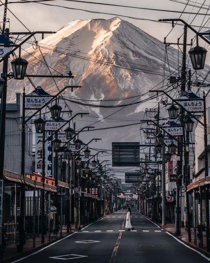 Токийский фотограф RK - №5