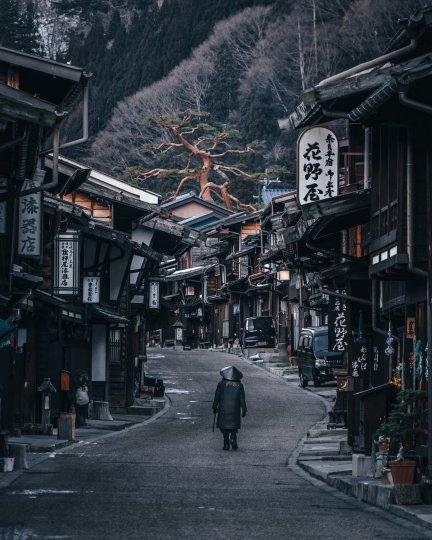 Токийский фотограф RK - №9