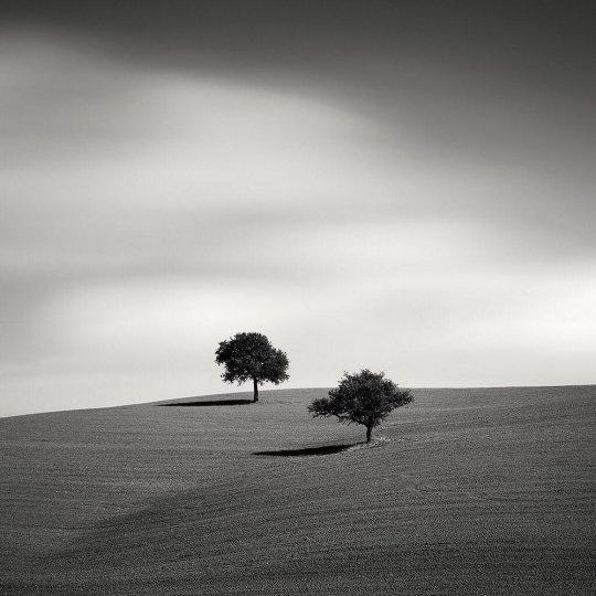 Пейзажные фотографии Пьера Пеллегрини - №6