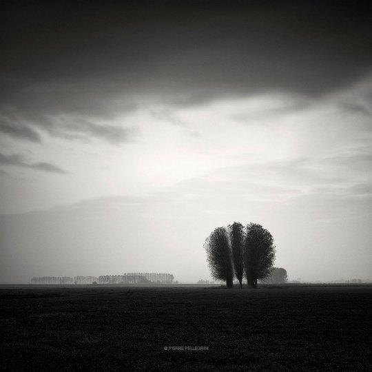 Пейзажные фотографии Пьера Пеллегрини - №18