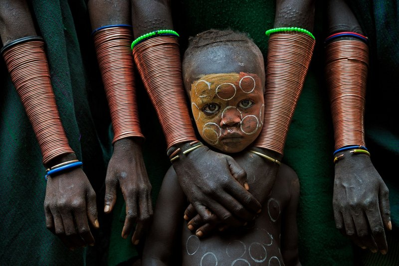 Автор фото: Дэвид Нам Лип Ли. Место: Эфиопия