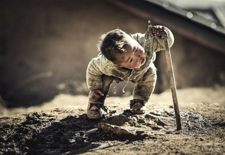 Автор фото: Цзин Ху. Место: Китай