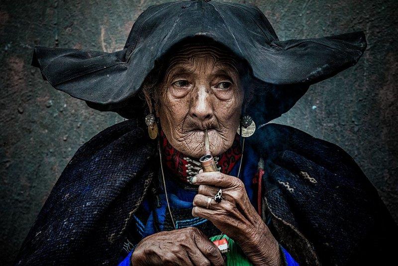 Автор фото: Цян Чэнь