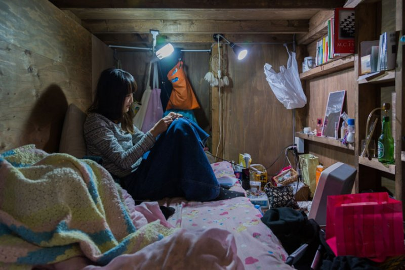 Фотограф Вон Ким - №8