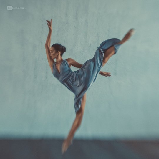 Фотограф Дан Хечо - №15
