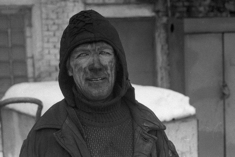 Белорусский фотограф Валерий Бысов - №6