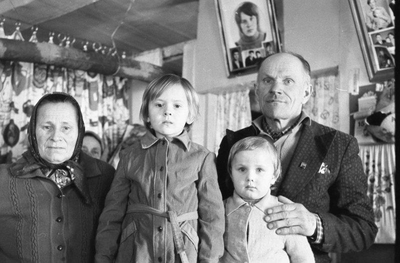 Белорусский фотограф Валерий Бысов - №16