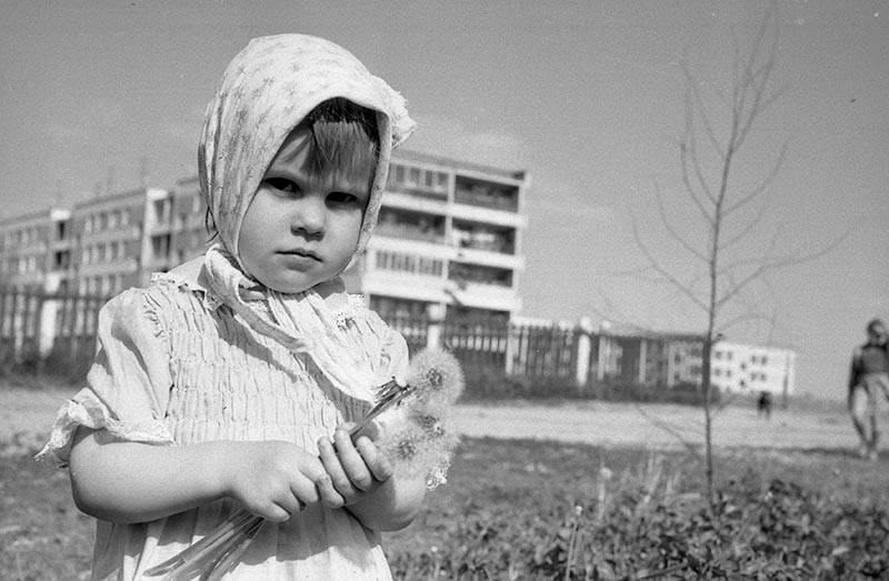 Белорусский фотограф Валерий Бысов - №30