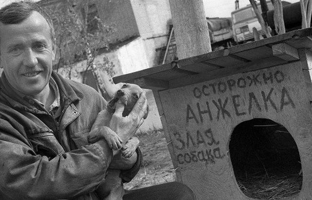 Белорусский фотограф Валерий Бысов - №38