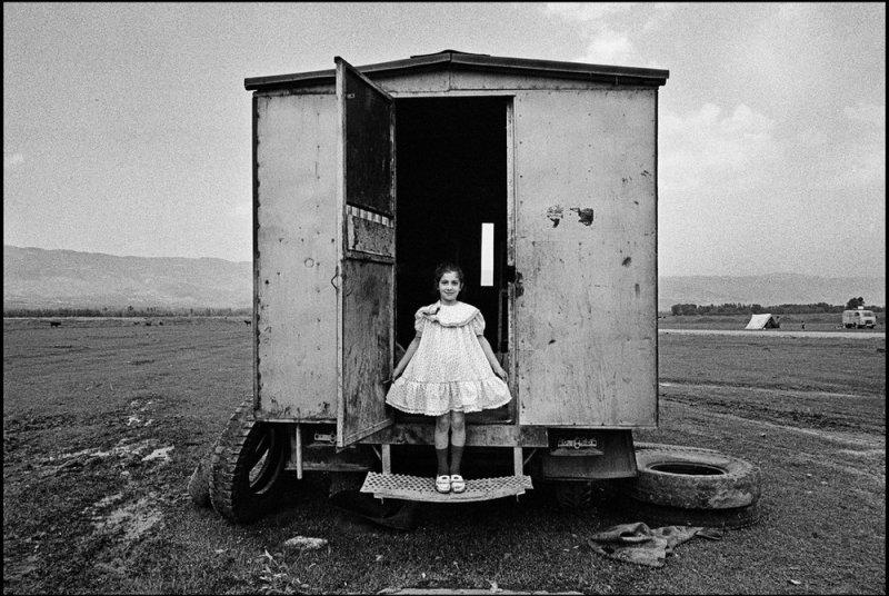 Греческий фотограф Никос Экономопулос - №12