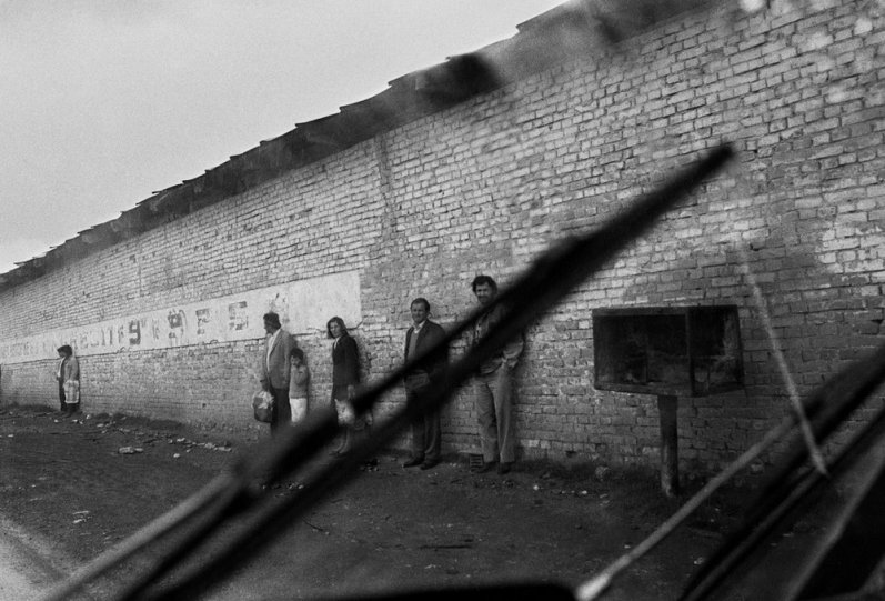 Греческий фотограф Никос Экономопулос - №16