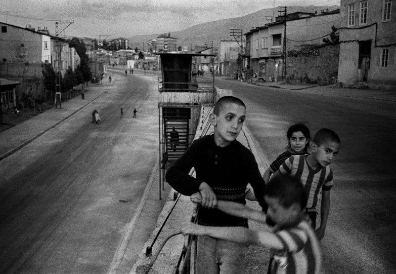 Греческий фотограф Никос Экономопулос - №18