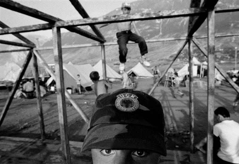 Греческий фотограф Никос Экономопулос - №20