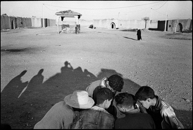 Греческий фотограф Никос Экономопулос - №28