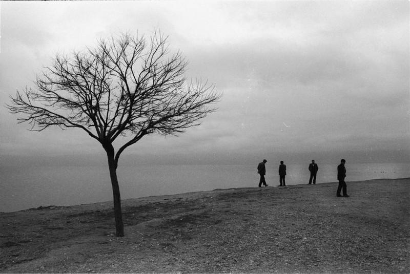 Греческий фотограф Никос Экономопулос - №36