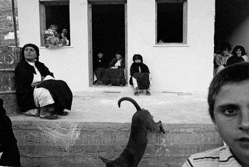 Греческий фотограф Никос Экономопулос - №38