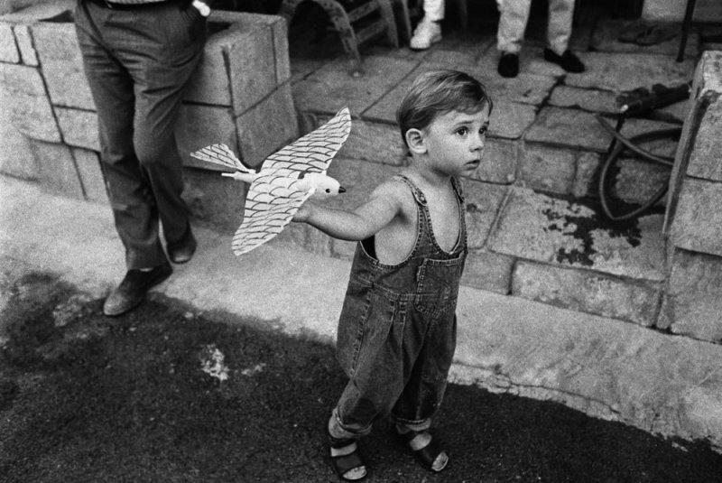 Греческий фотограф Никос Экономопулос - №40