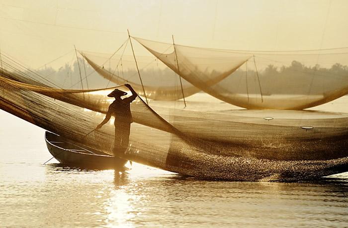 Вдохновляющие работы фотографа Ли Хоанг Лонга - №2