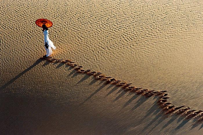Вдохновляющие работы фотографа Ли Хоанг Лонга - №6