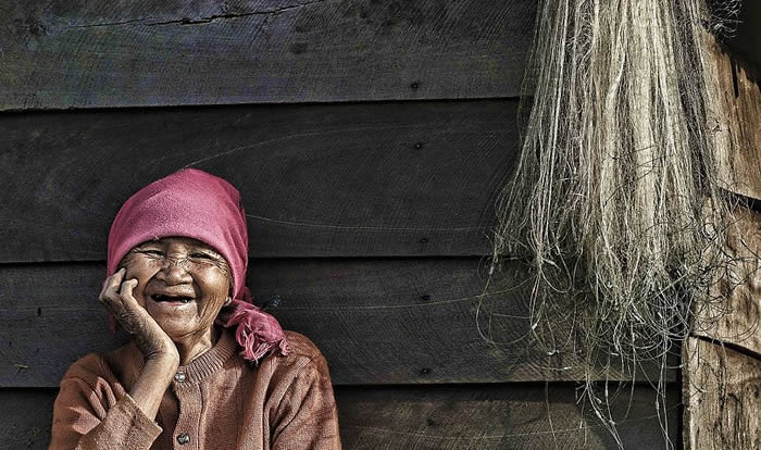 Вдохновляющие работы фотографа Ли Хоанг Лонга - №12