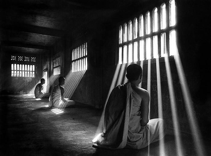 Вдохновляющие работы фотографа Ли Хоанг Лонга - №20