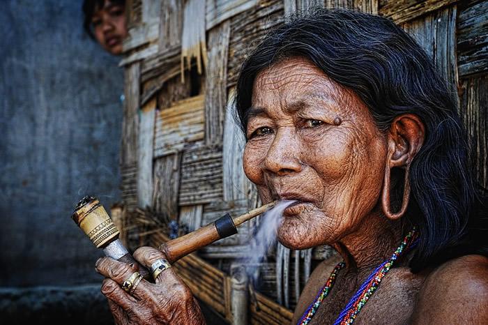 Вдохновляющие работы фотографа Ли Хоанг Лонга - №22