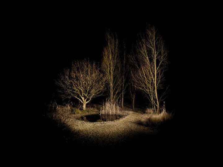Пейзажи Великобритании от Элли Дэвис - №7