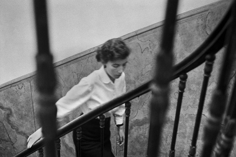 Фотограф Рене Гробли - №5