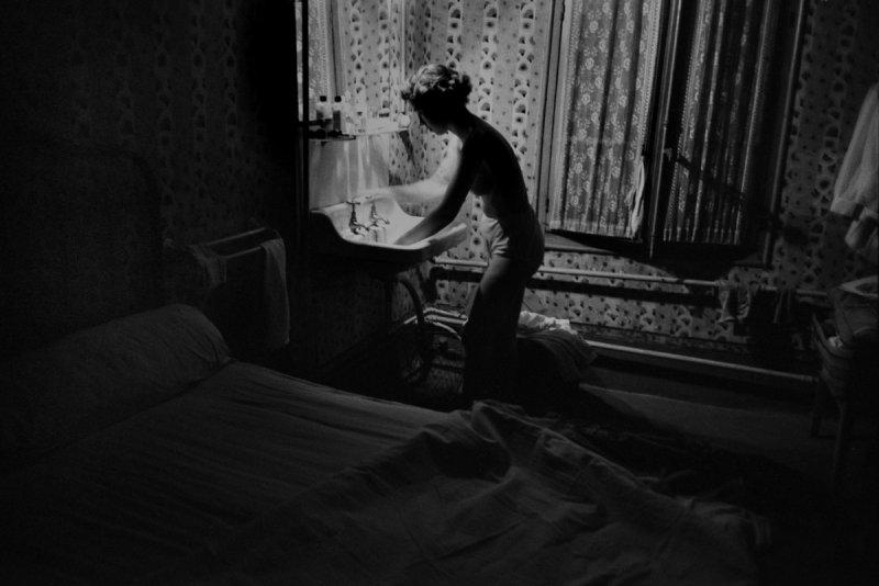 Фотограф Рене Гробли - №11