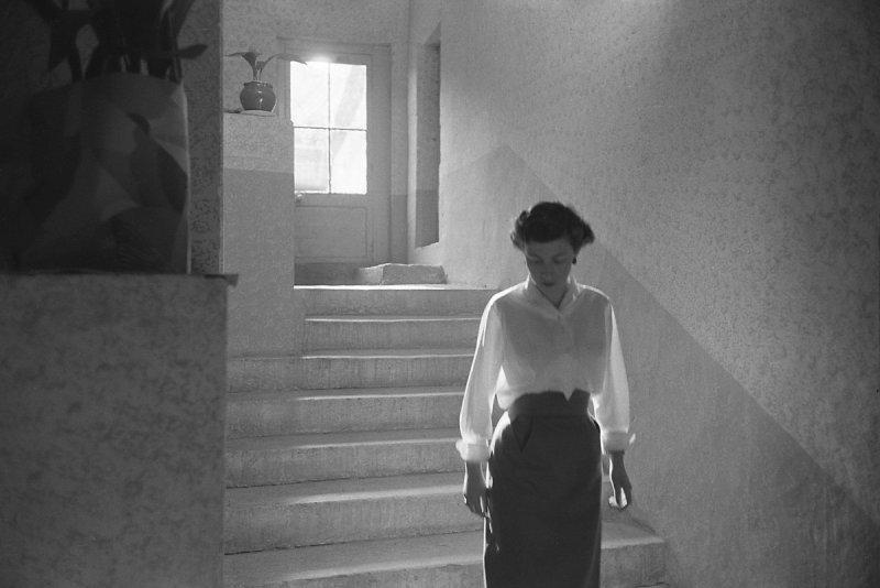 Фотограф Рене Гробли - №15