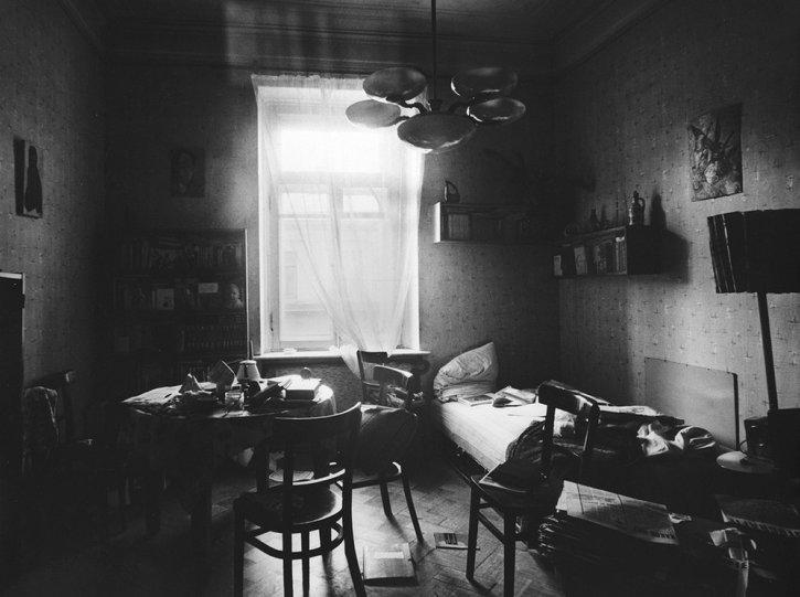 Фотограф Михаил Дашевский - №1