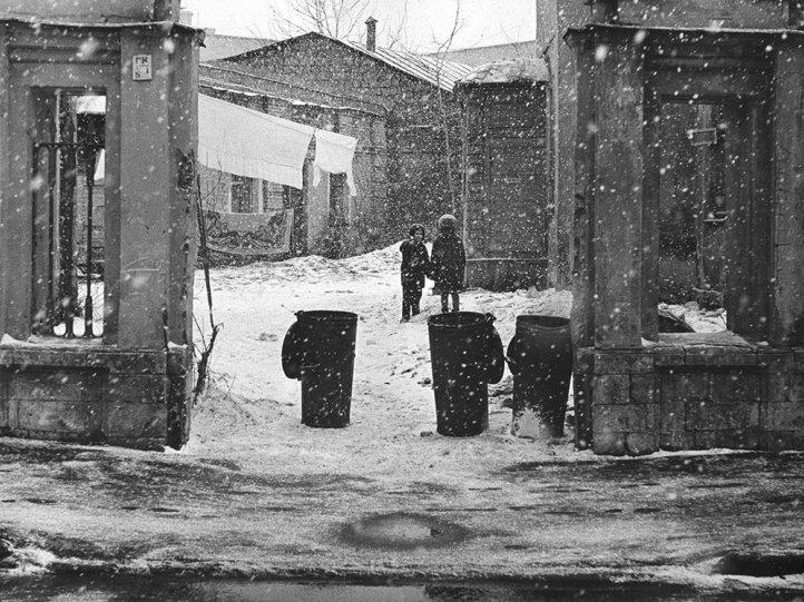 Фотограф Михаил Дашевский - №21