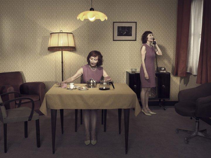 Стефан Раппо «Комната 42» - №17