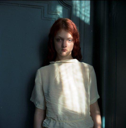 Подростки в объективе Хелен ван Мин - №6