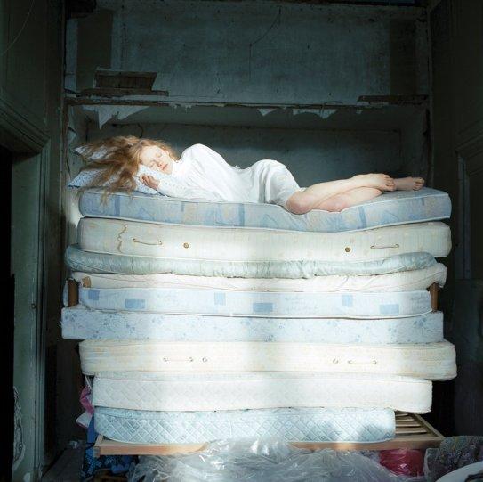 Подростки в объективе Хелен ван Мин - №22