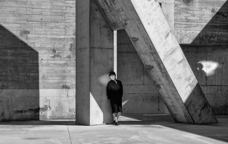 Фотограф Антонио Гутьеррес Перейра, выходящий за рамки повседневности - №3